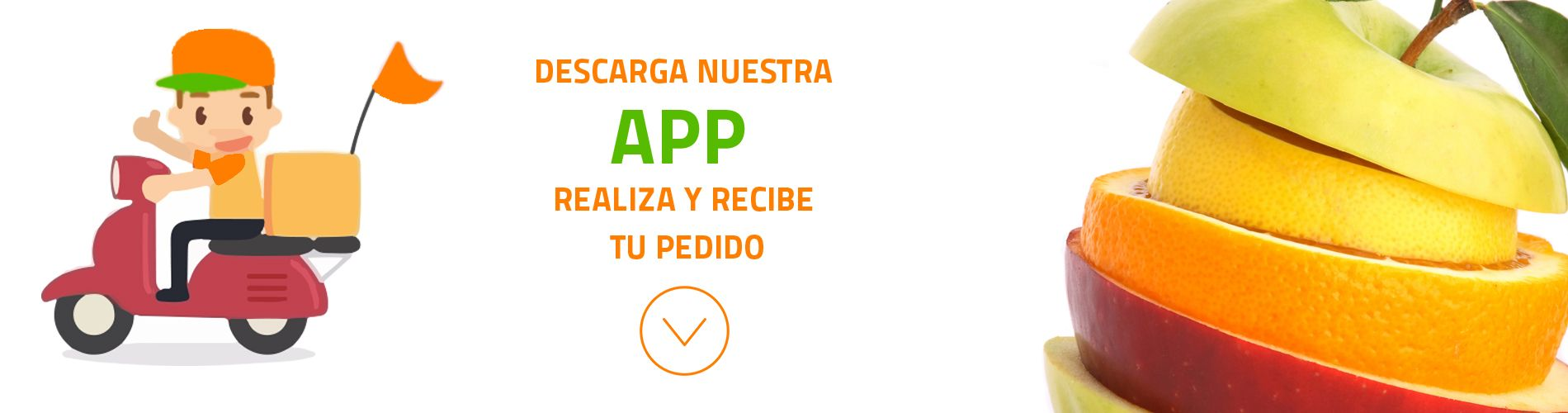 Descarga la App de Merfrucor